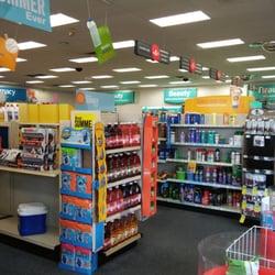 CVS Pharmacy - Drugstores - 6344 Stenton Ave, West Oak Lane