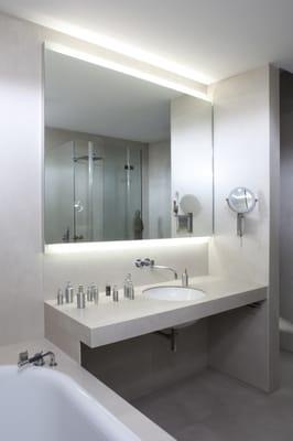 weinbergstraße, potsdam – contemporary – bathroom – berlin – by, Innenarchitektur ideen