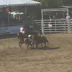 Rmv Rodeo Rodeo 30753 La Pata Rd San Juan Capistrano