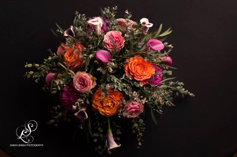 Mum's The Word Flowers: 807 S Main St, Columbia, TN