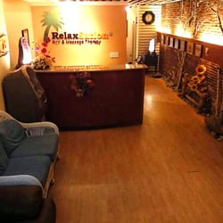 Asian massage kingston