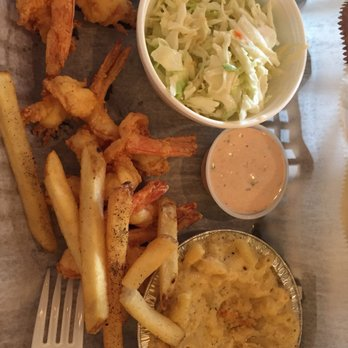 Photo Of Stonington S Fried Shrimp Altamonte Springs Fl United States