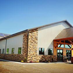 GreenVersity - CLOSED - Solar Installation - 1430 N Outer Rd, Dexter