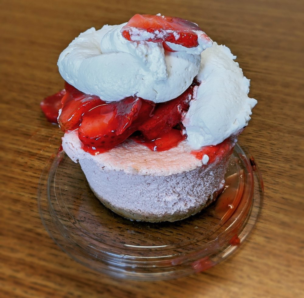 Josef's Cheesecake Cupcakes: 29 W Spring St, Chippewa Falls, WI
