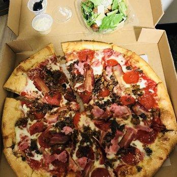 Mellow Mushroom 67 Photos 116 Reviews Pizza 1133 Chastain Rd