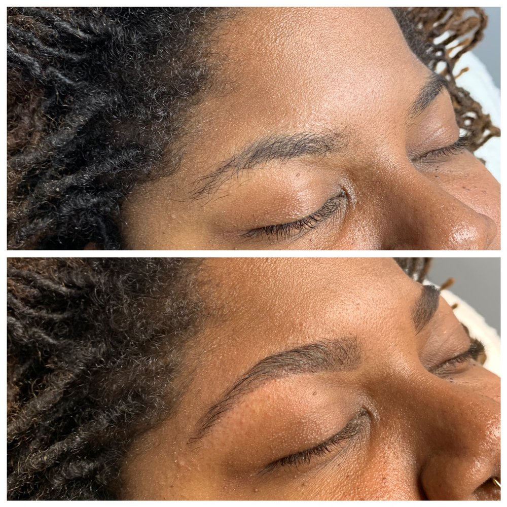 iBrows & Co. Beauty Bar: 8865 Commodity Cir, Orlando, FL