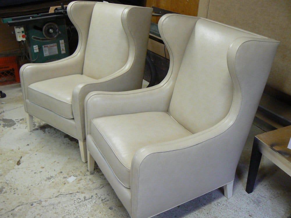 Brumley Upholstery Custom Furniture Furniture Reupholstery Medford Or 511 Park Ave Yelp