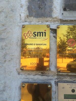 88f1353169dab SMI - Mutuelle et complémentaire santé - 11 place Bellecour ...
