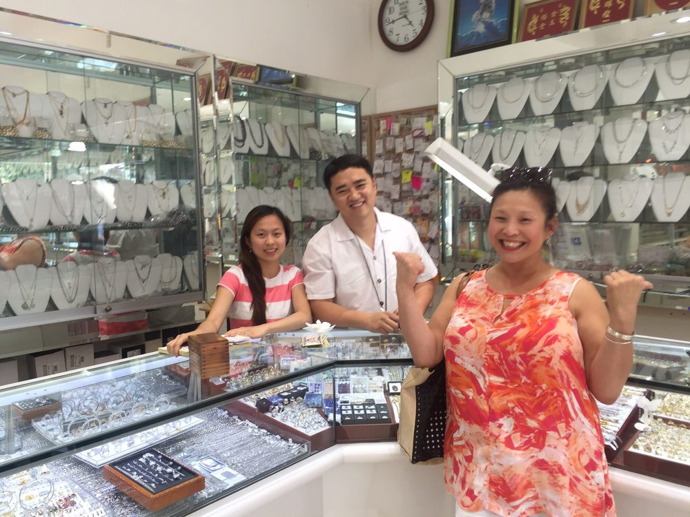 Cheam ly heng jewellery 812 n broadway chinatown los for Heng kunthea jewelry shop