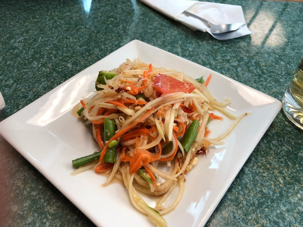 Chang Thai Restaurant: 155 Nickel St, Broomfield, CO