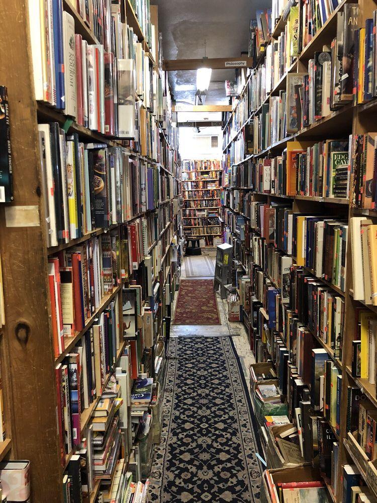 Bargain Books - 14426 Friar St, Van Nuys, Van Nuys, CA