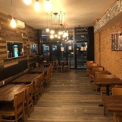Venus restaurant 16 photos 17 reviews american new 637 rogers ave prospect lefferts for Prospect lefferts gardens restaurants
