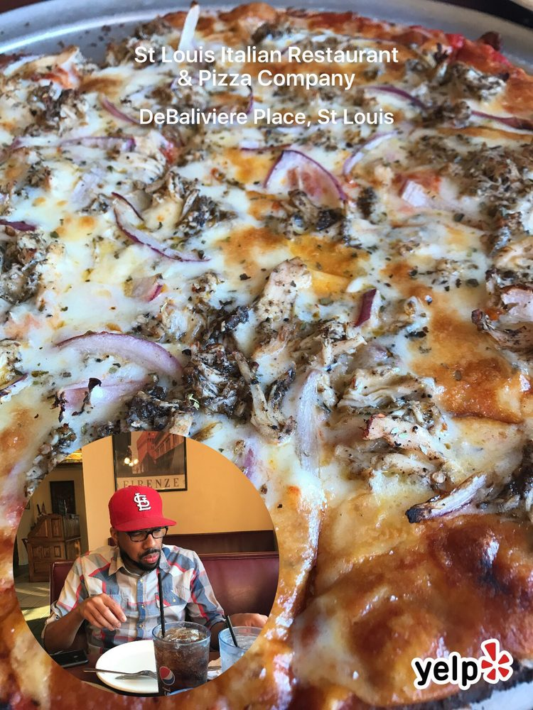 St Louis Italian Restaurant Pizza Company 2019 All You