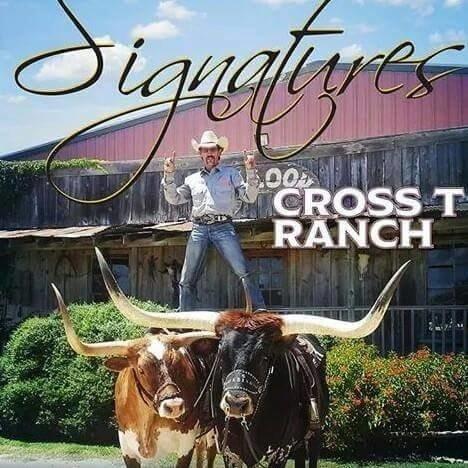 Cross T Ranch: Bandera, TX