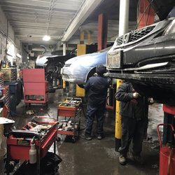 Auto Repair Chicago >> Star Auto Repair And Body Shop 26 Reviews Auto Repair 5000 N