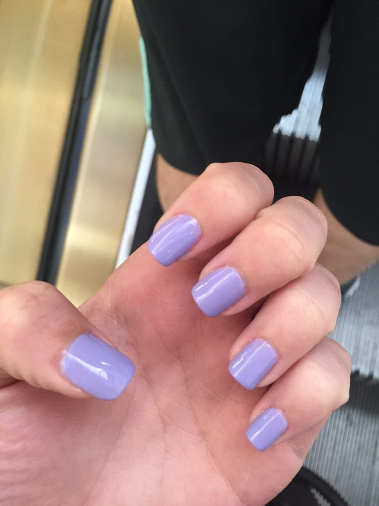 Amazing loved my nails and the service! - Yelp