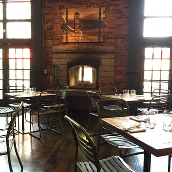 Photo of No 8 Kitchen & Spirits - Amesbury, MA, United States. Dining