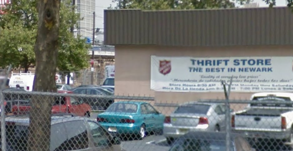 The Salvation Army   Thrift Stores   65 Pennington St, Newark, NJ   Phone  Number   Yelp