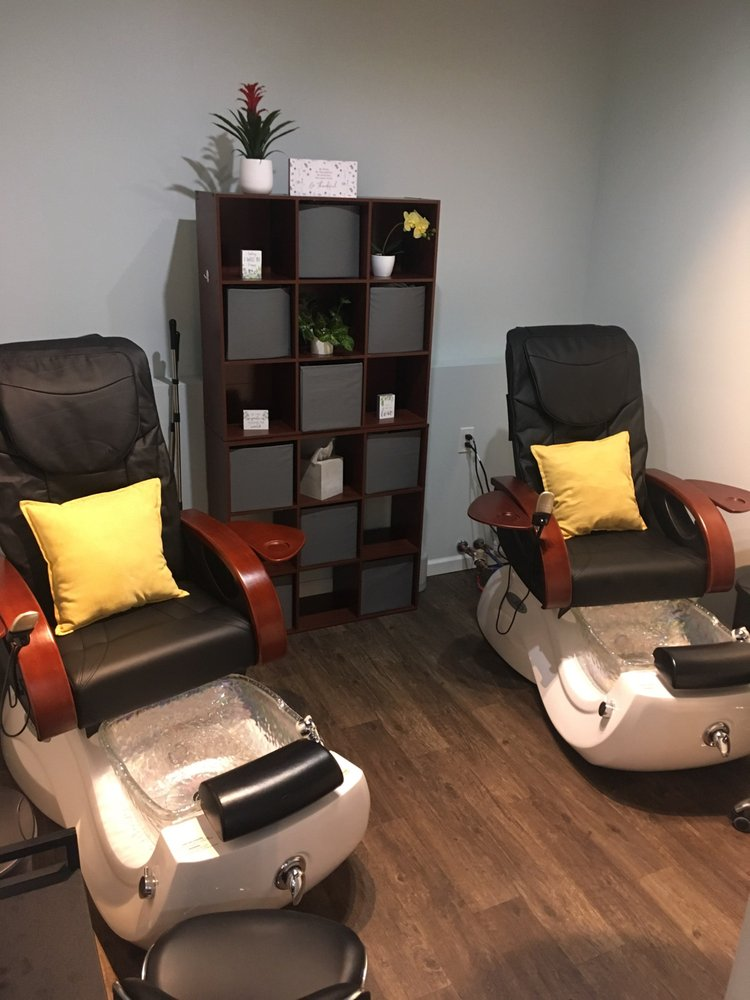 The Hair Co Salon & Spa: 364 W Nepessing St, Lapeer, MI