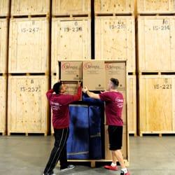 Nice Photo Of Olympia Moving U0026 Storage   Watertown, MA, United States. Full