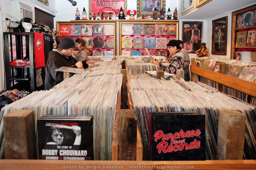 Purchase Street Records: 767 Purchase St, New Bedford, MA