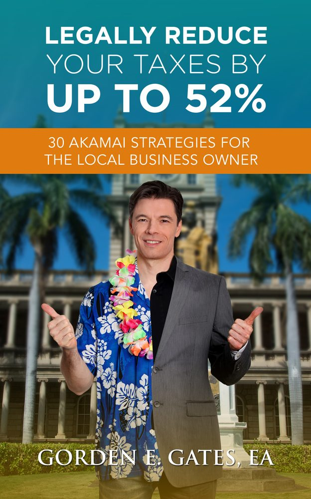 Tax Services of Hawaii