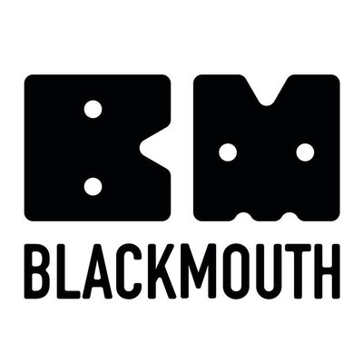 Blackmouth Games logo