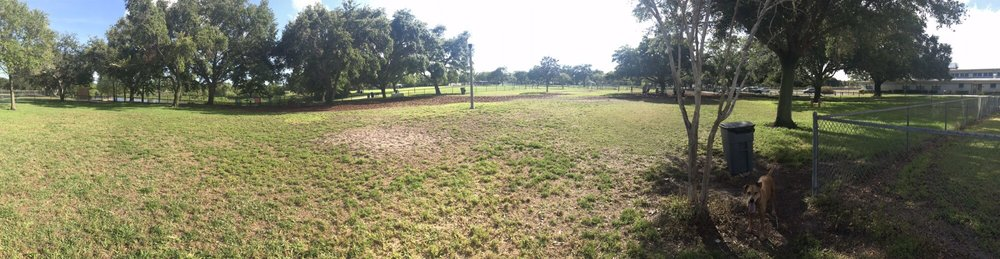 Walter Fuller Park: 7901 30th Ave N, St. Petersburg, FL
