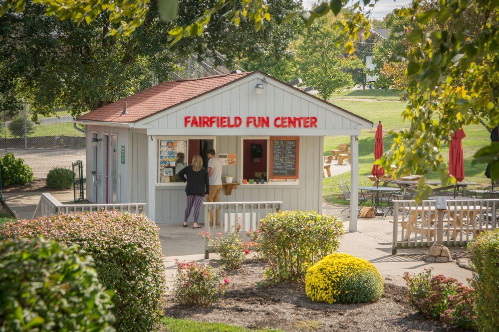 Photo of Fairfield Fun Center: Fairfield, OH