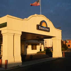 Photo Of Days Inn By Wyndham Emporia Va United States Right
