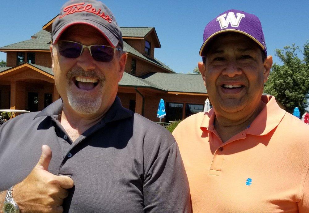 Eagle's Landing Golf Club: 14825 263rd St, Fort Ripley, MN
