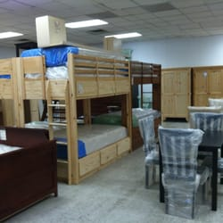 Gothic Cabinet Craft - Furniture Stores - 160 Empire Blvd ...