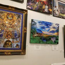 Marty Campbell Gallery Framing 3092 Gulf Breeze Pkwy Gulf