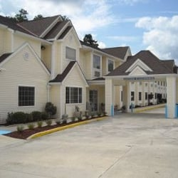 Photo Of Microtel Inn Suites By Wyndham Ponchatoula Hammond La