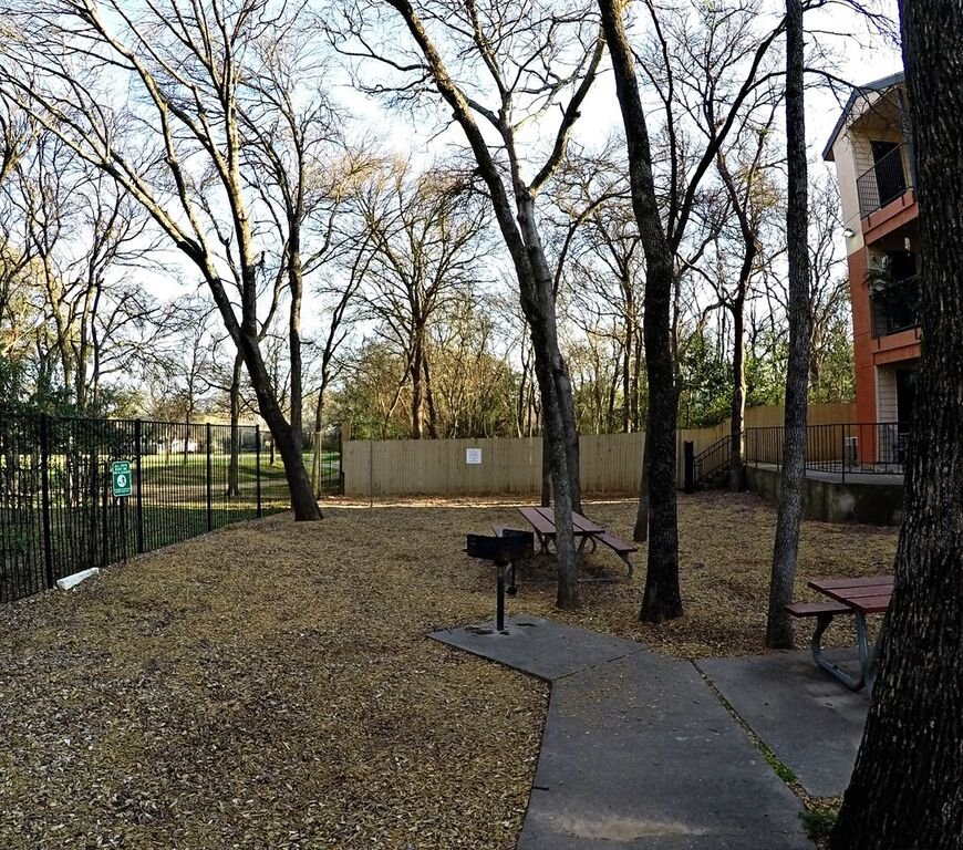 Painters Mill Apartments: Parkside Apartments