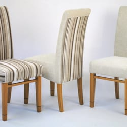 Ordinaire Photo Of Tanner Furniture Designs   Royston, Hertfordshire, United Kingdom.  Dining Chairs With