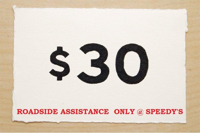 Speedy road rescue roadside assistance redwood city for Roadside assistance mercedes benz phone number