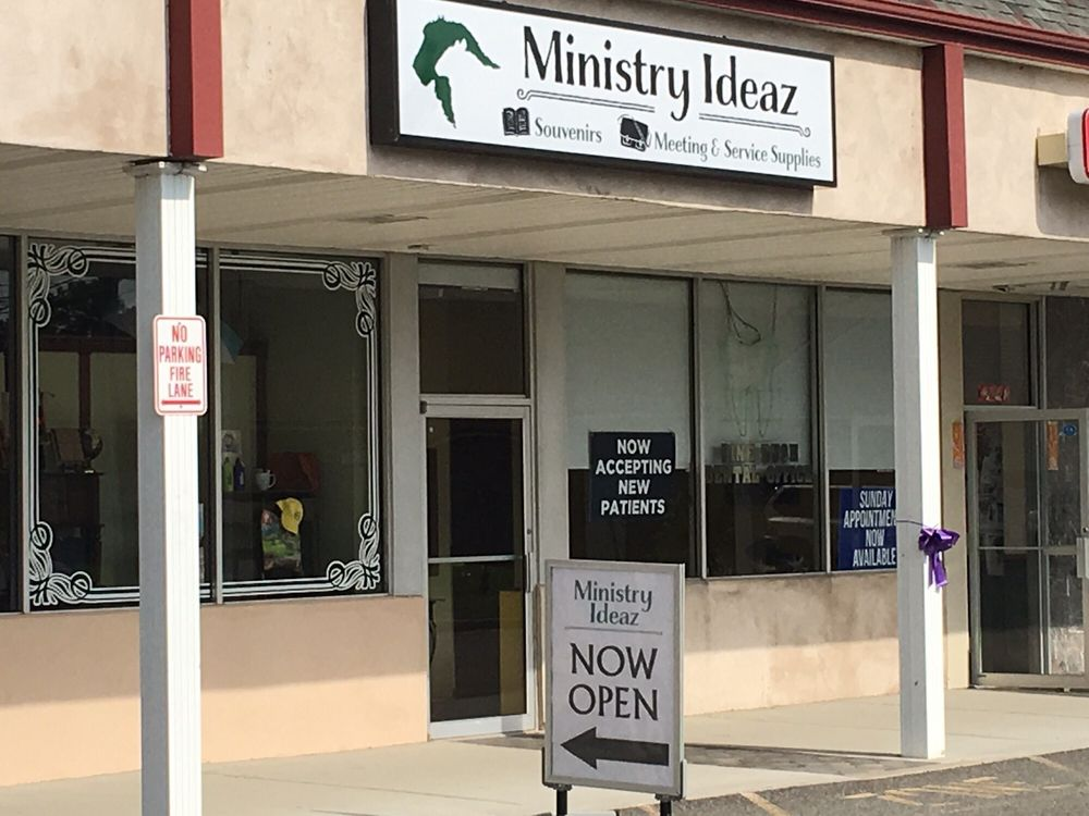 Ministry Ideaz - CLOSED - 2019 All You Need to Know BEFORE