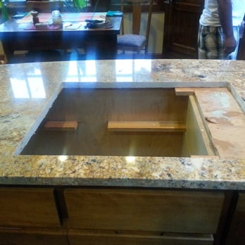 Photo Of Plamar USA Kitchen Countertops   San Jose, CA, United States. Can