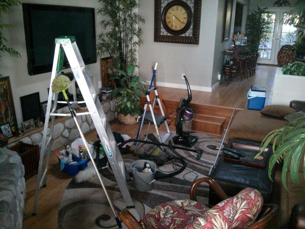 Green Guy House Cleaning Services: Grass Valley, CA