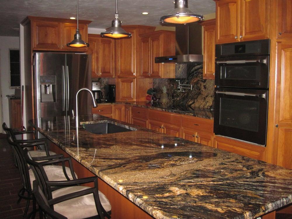 Granite Countertops Appleton Wi #13 - Bay Area Granite U0026 Marble - Building Supplies - 4001 W Spenser St, Appleton,  WI - Phone Number - Yelp