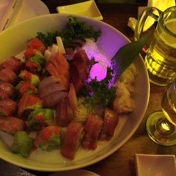 Asuka sushi order food online 514 photos 675 reviews for Asuka japanese cuisine menu