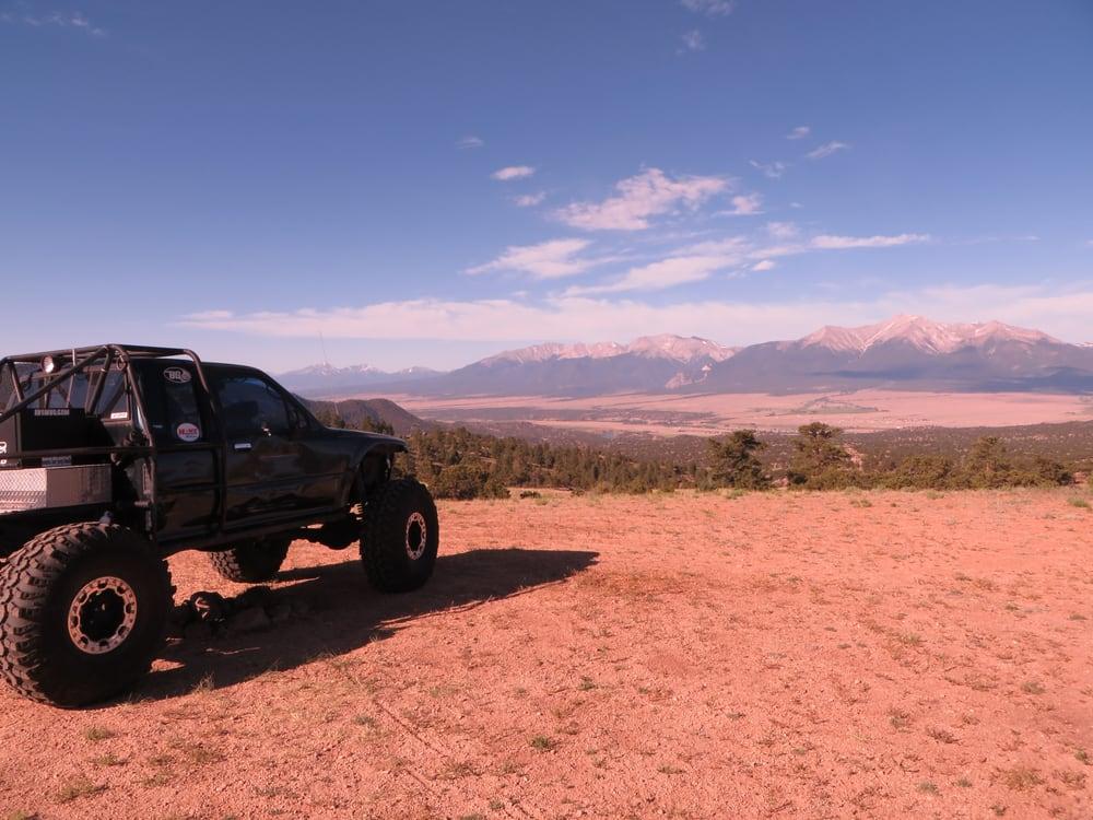 Colorado Toyota Specialists: 26366 Sutton Rd, Conifer, CO