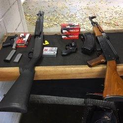 Quickshot Buckhead - 70 Photos & 56 Reviews - Gun/Rifle Ranges
