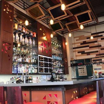 Nibbana Thai Restaurant Bellevue