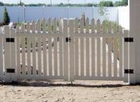 Bonnell Fencing Service: 500 18th St, Greeley, CO