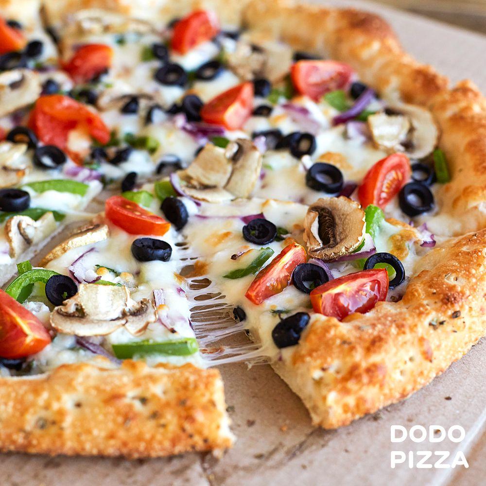Dodo Pizza East Memphis / Germantown