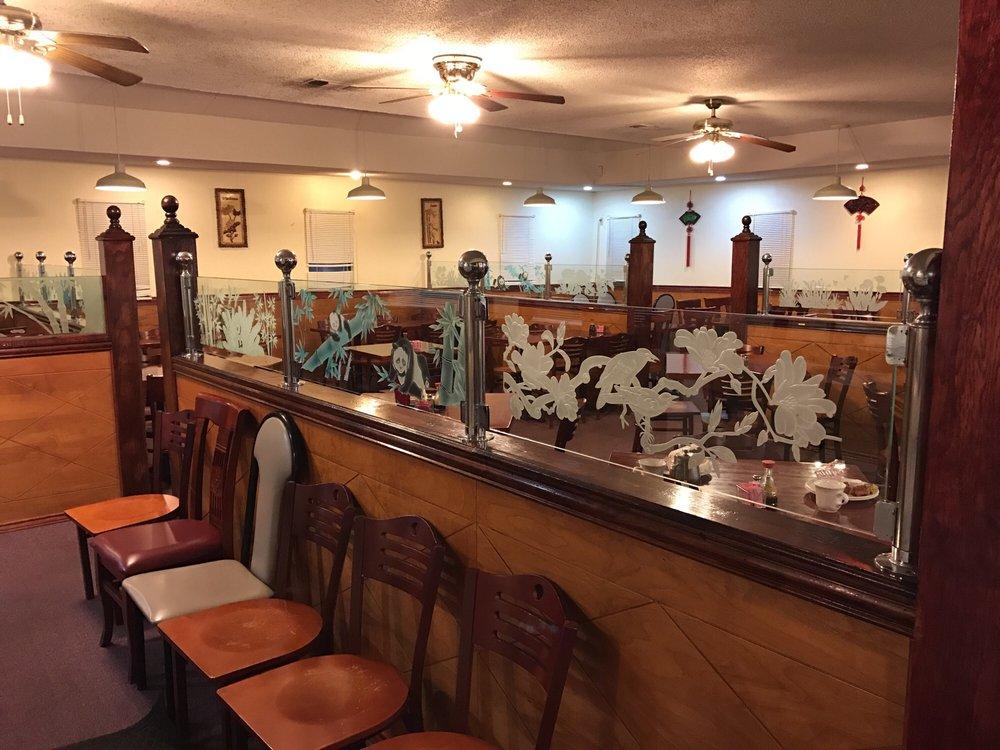 China Cuisine: 605 Loop 59, Atlanta, TX