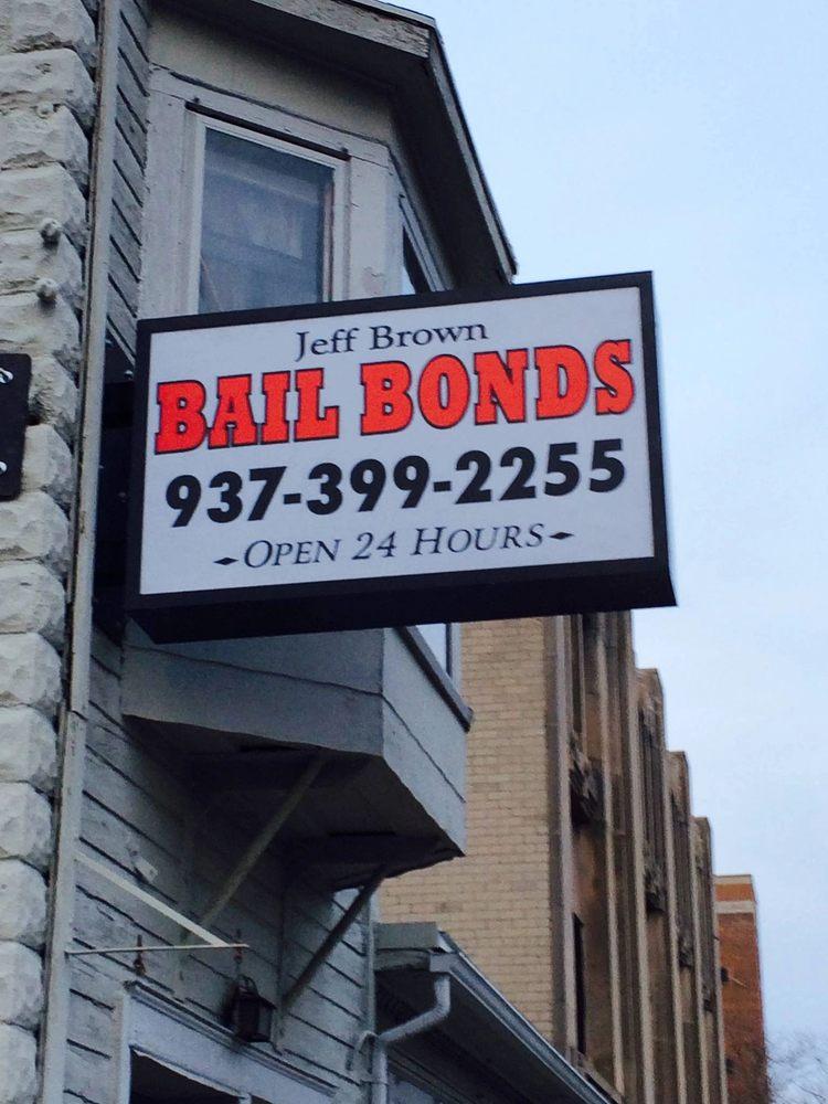 Jeff Brown Bail Bonds - 11 Photos - Bail Bondsmen - 12 W