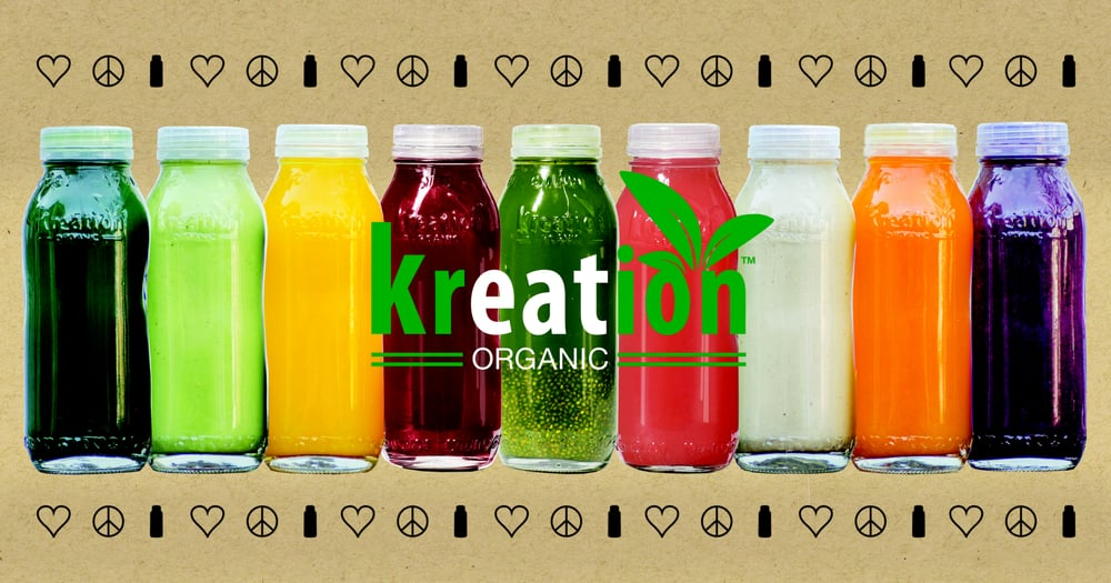 Kreation Organic Juicery 127 Photos Amp 102 Reviews